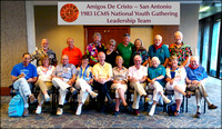 30th Anniversary Gathering Leaders
